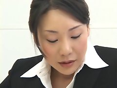 Office scene 1(censored)
