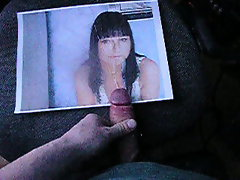 cum on pic pretty young girl