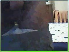 turk jerk on webcam