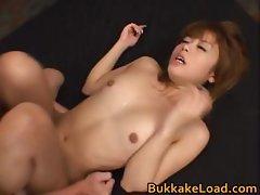 Hitomi Hayasaka lovely Asian model part5