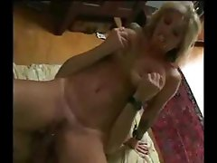 Janine Fucked Roughly