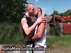 Sexy gay hardcore fucking and sucking part2