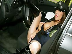 Off Beat Cop