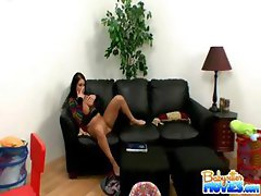 Teen Babysitter Whitney Stevens Part 2 Of 8