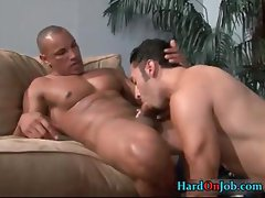 Gianni and Jay have steamy gay sex part1