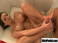Masseur Fuck Dirty Big melons Randy chicks vid-07