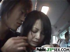 Asians Ladies Get Brutal Screwed In Public vid-07