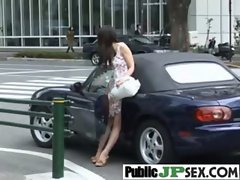 Asians Models Get Rough Fucked In Public vid-31