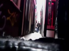 Natural amateur lad vists european prostitute in reality red light sex