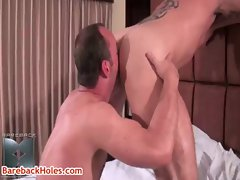 Colin steele and chris kohl muscle dolls gay porno