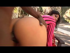 Thick latin bum Laurie_Vargas