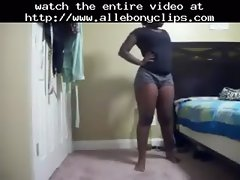 Song Sucks, But She Shaking That Asss (no Nudity) black naughty ebony cumshots filthy ebony swallow interracial af