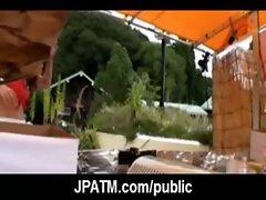 Sensual japanese Public Sex - Lewd Sensual Asian Ladies Banging 15