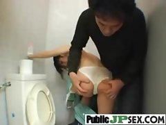 Asians Ladies Get Brutal Screwed In Public vid-12