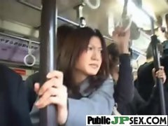 Asians Randy chicks Get Brutal Screwed In Public vid-19