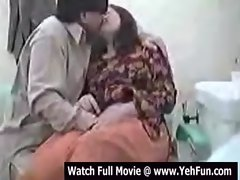 seductive indian wench screwed by doctor in clinic - yehfun.com