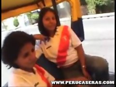 Chicas Peru Cynthia y Mariella Porno Peru