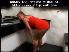 Brazilian Huge butt Porn Star
