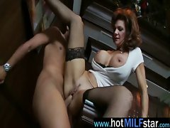 Filthy Bigtits Housewives Get Dirty Sex vid-23