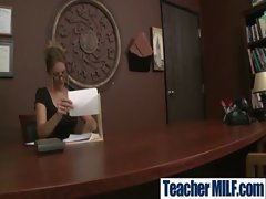 In Class Teachers and Students Get Rough Sex vid-05