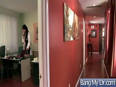 Pacients And Doctors Gets Fucked Wild vid-24