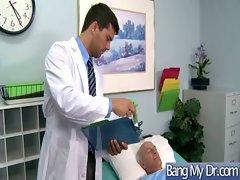 Pacients And Doctors Gets Screwed Brutal vid-01
