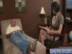 Pacients And Doctors Gets Screwed Brutal vid-30