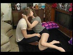 Dana Loves Her BF's Phallus
