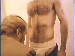 Classic Glory Hole Activity 4 Men suck fuck