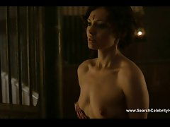 Laura Haddock full frontal nude and sex doggy style - HD