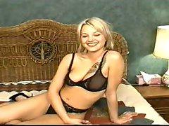 Belladonna's Debut Porn Video