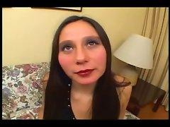 Rachel South American Lady