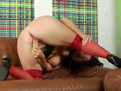 Attractive dirty wife classic fun