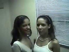 Audition #2 (Twin Lesbians)