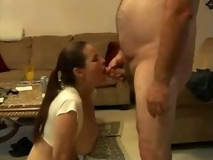 Big tit experienced strokes my experienced prick
