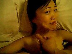 Chinese Mum 2