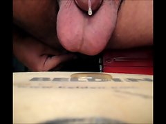 another quick prostate milking 1of 2