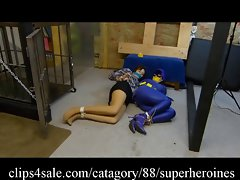 Great Heroines At Clips4sale.com