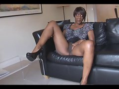 Extremely sexual Filthy ebony