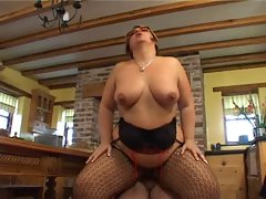 Fatty dirty wife 2