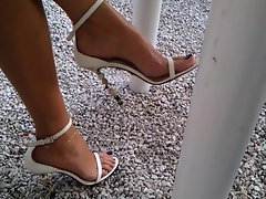evening heels enjoyment