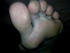 Niky Luscious Feet