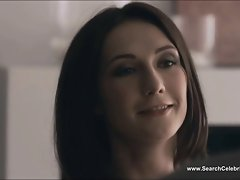 Carice van Houten nude - The Happy Married woman (2010) - HD