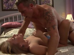 Happy Endings :Dominant Masseuse Taunts 18 years old Stud