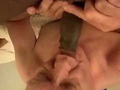 fellatio some ebony shaft