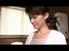 LUNE-02 Sayuri Takizawa- Nursing Slutty mom