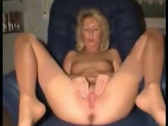 Attractive French Cheating wife