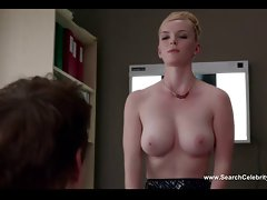 Betty Gilpin Nude - Nurse Jackie - HD
