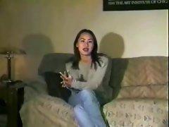 Nina Chinese Lassie