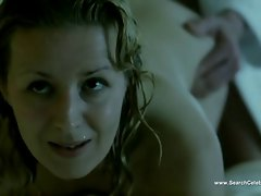 Petra Morze nude - Antares (2004)
